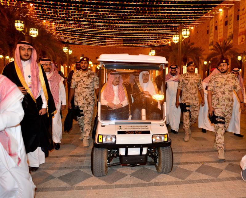 امير الرياض يشارك احتفالات الرياض (338816183) 