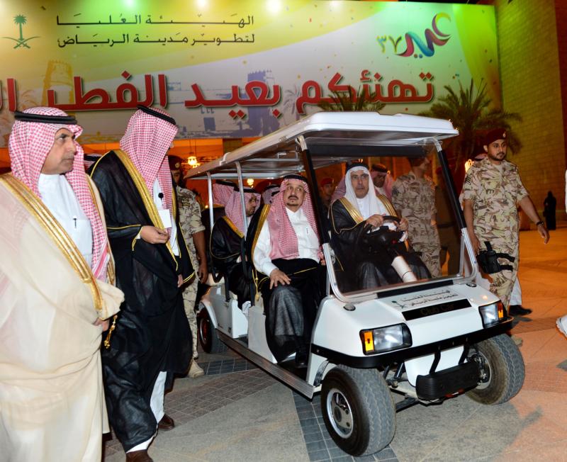امير الرياض يشارك احتفالات الرياض (338816184) 