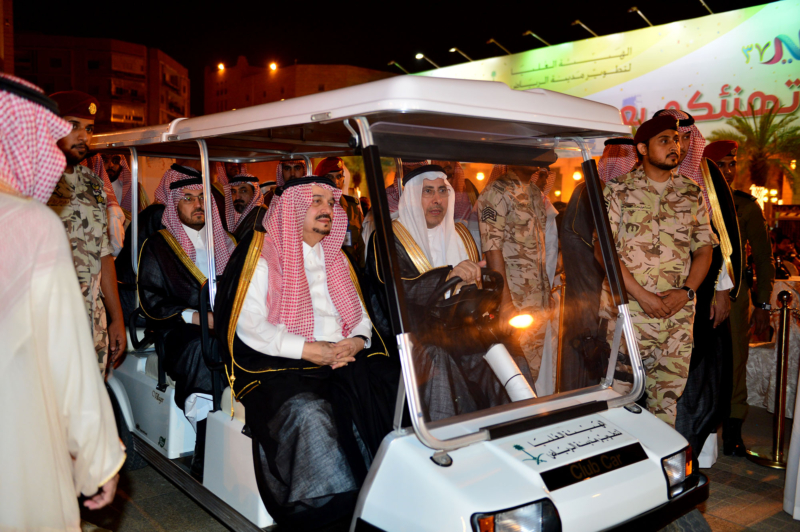 امير الرياض يشارك احتفالات الرياض (338816185) 