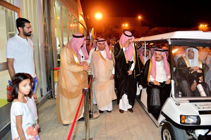 امير الرياض يشارك احتفالات الرياض (338816190) 