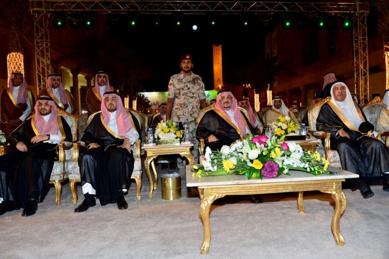 امير الرياض يشارك احتفالات الرياض (338816194) 