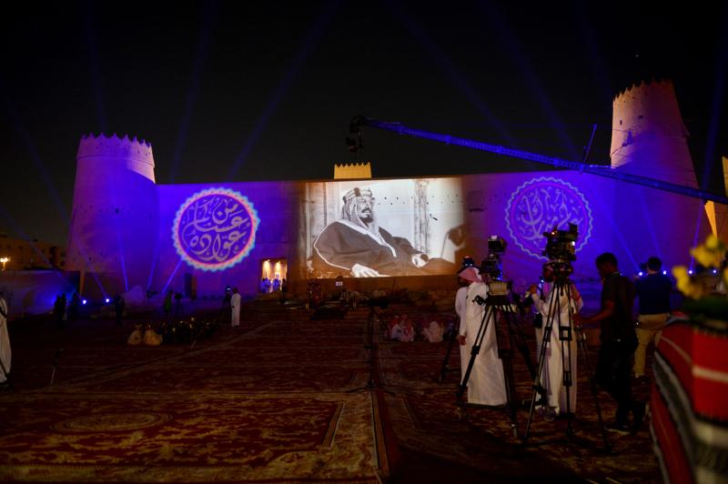 امير الرياض يشارك احتفالات الرياض (338816197) 