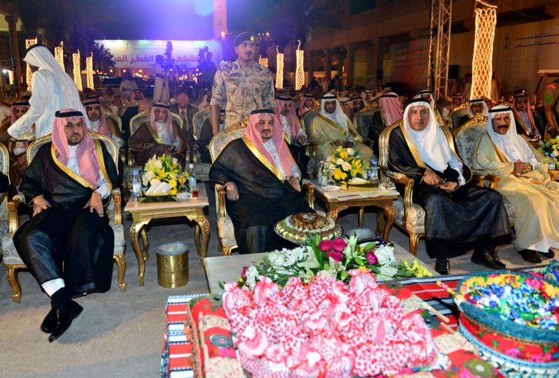 امير الرياض يشارك احتفالات الرياض (338816199) 
