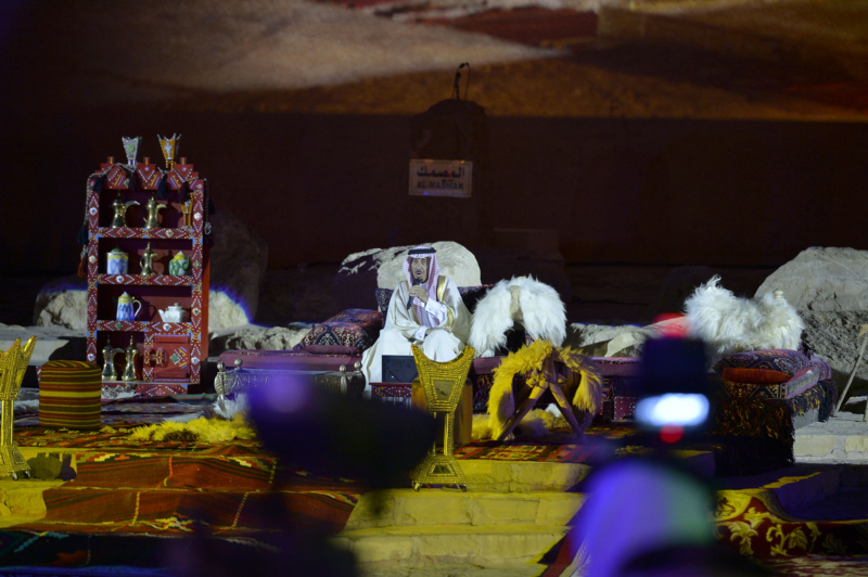 امير الرياض يشارك احتفالات الرياض (338816207) 