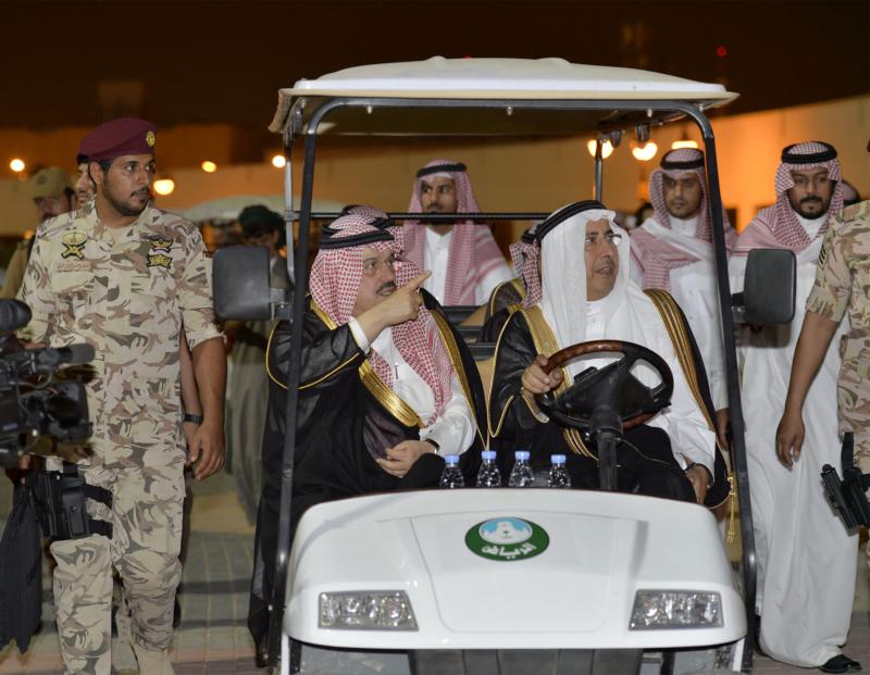 امير الرياض يشارك احتفالات الرياض (338816210) 