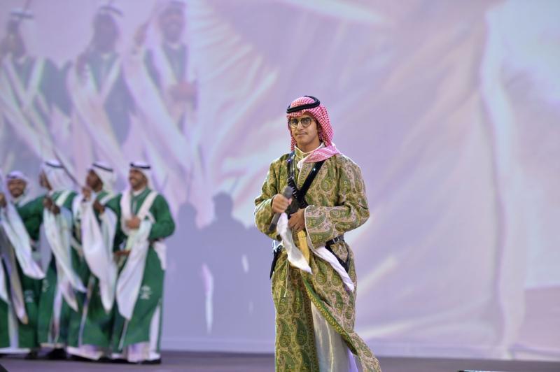 امير الرياض يشارك احتفالات الرياض (338816211) 