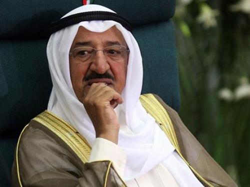 أمير الكويت للعلماء : شنو الخلاف ..جعلوا من بلدنا وكأنها أكبر مفسدة - المواطن