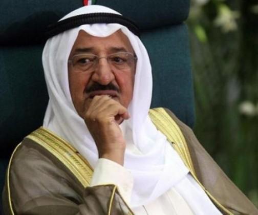 من وشاح الملك عبدالعزيز حتى وسام الاستحقاق الأمريكي.. أبرز أوسمة الشيخ صباح الأحمد
