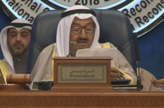 أمير الكويت يعلن تخصيص ملياري دولار لإعادة إعمار العراق - المواطن