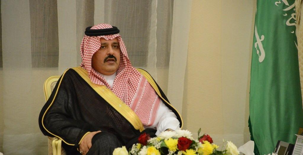 أمير حائل يوجه بالتحقيق في دعوى مواطنة ضد بلدية وسط حائل