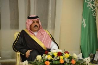 أمير حائل يوجه بالتحقيق في دعوى مواطنة ضد بلدية وسط حائل - المواطن