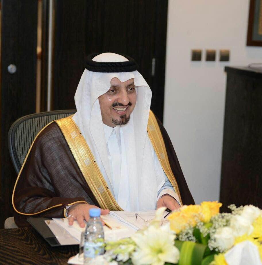 """""""فيصل بن خالد"""" يترأس اجتماع مجلس أمناء مؤسسة الملك خالد الخيرية - المواطن"""