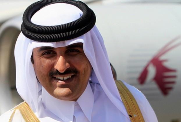 امير-قطر