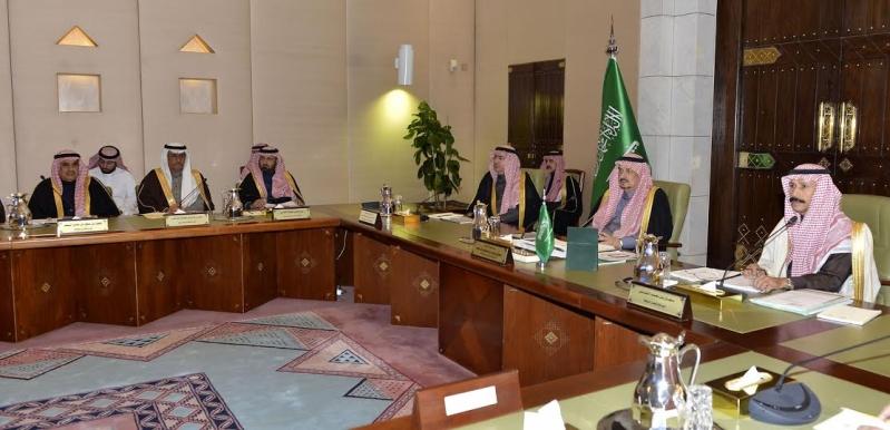 امير منطقة الرياض يرآس جلسه مجلس المنطقة13