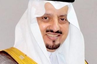 امير منطقة عسير فيصل بن خالد