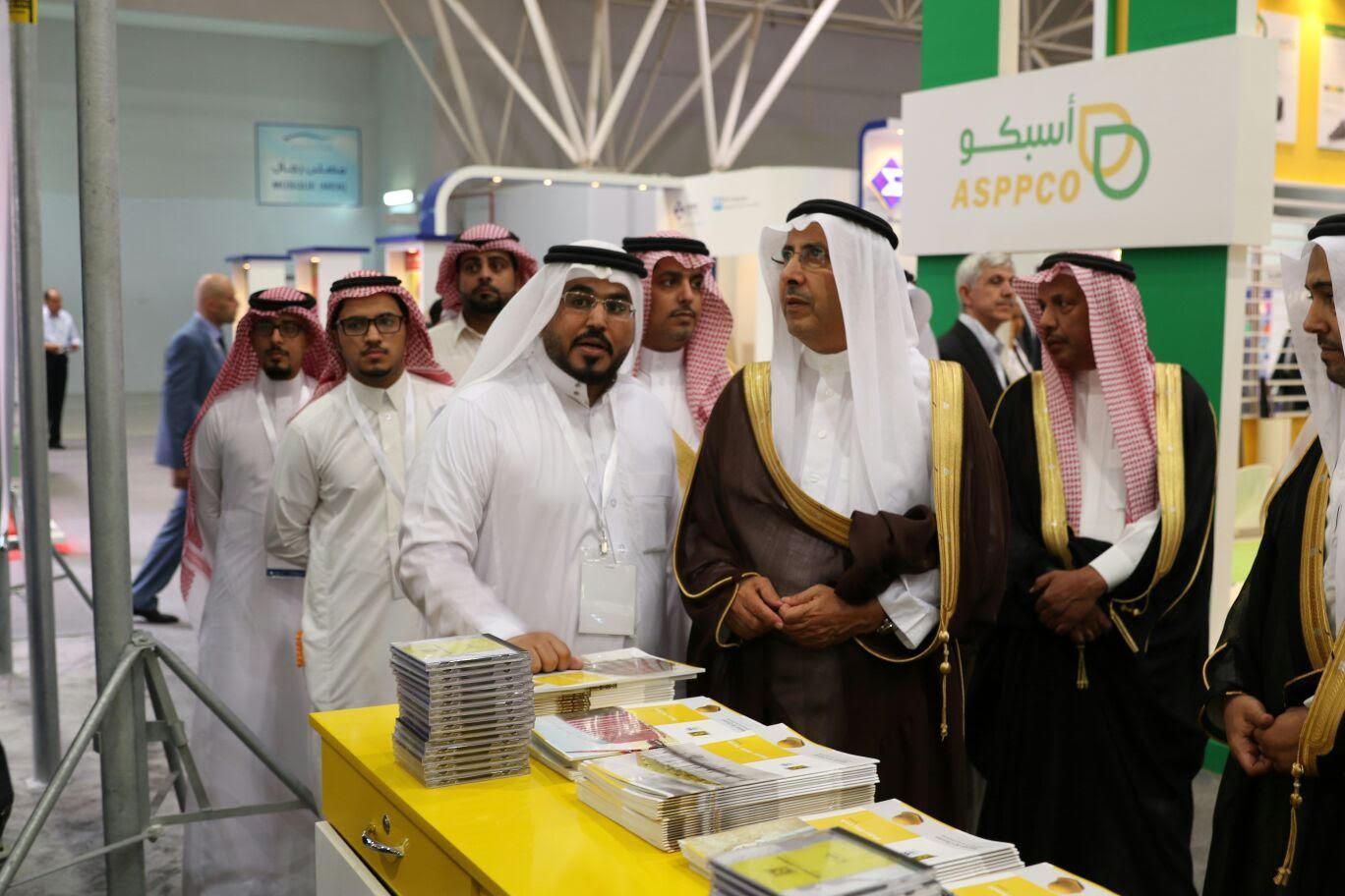 أمين #الرياض : السوق السعودي جاذب ومفتوح وحجم المشاريع 3 تريليونات - المواطن