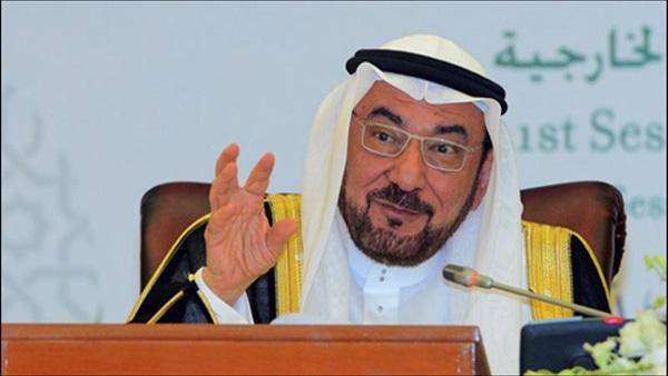 امين عام منظمة التعاون الاسلامي امين بن اياد مدني