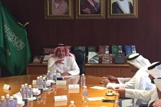 """سعودة الاتصالات وتراخيص المحلات على طاولة أمانة #الرياض و""""العمل"""" - المواطن"""