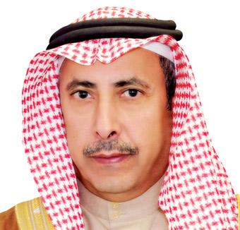 امين منطقة الرياض المهندس ابراهيم بن محمد السلطان