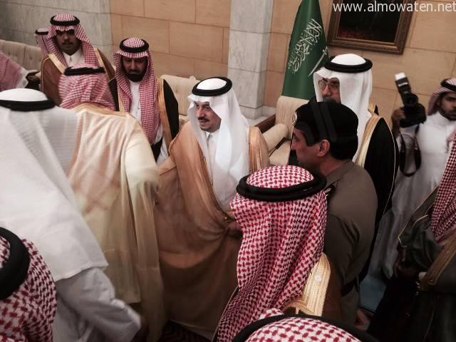 امي-الرياض-يستقبل-المهنئين-بالعيد (3)