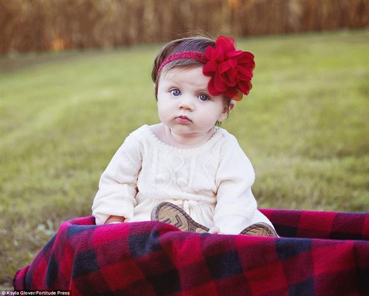 ام تحول ابنتها لهاري بوتر