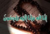 """الشيخ """"علي الشاعري"""" في ذمة الله"""