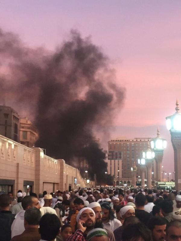 انتحاري المسجد النبوي3