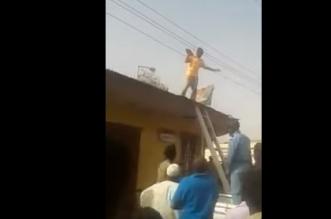 انتحار سوداني