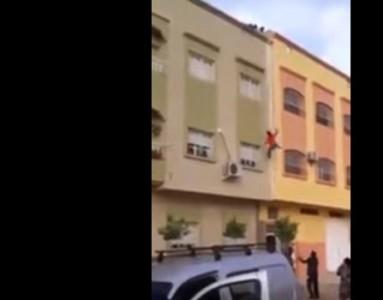 انتحار - شاب - المغرب