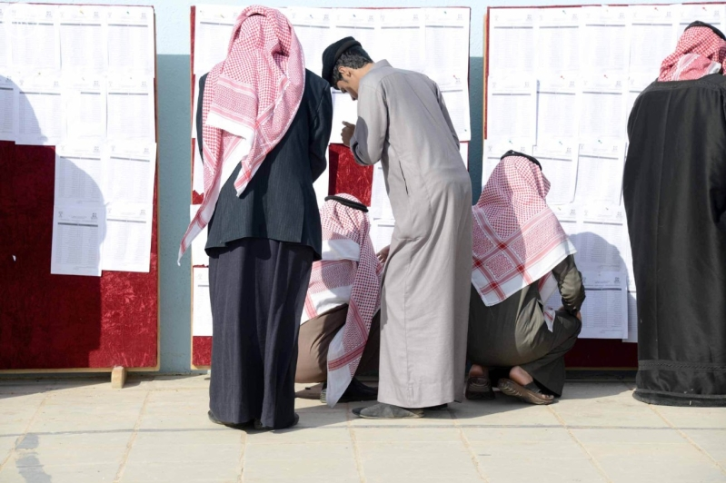 انتخابات-الحدود-الشمالية
