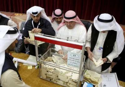 انتخابات الكويت
