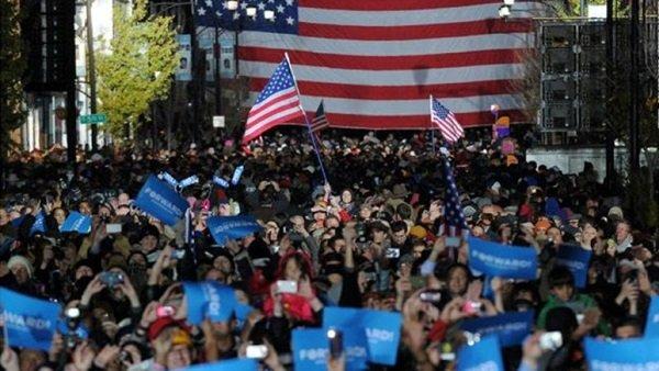 انتخابات امريكية ولايات تحسم الجولات (3)