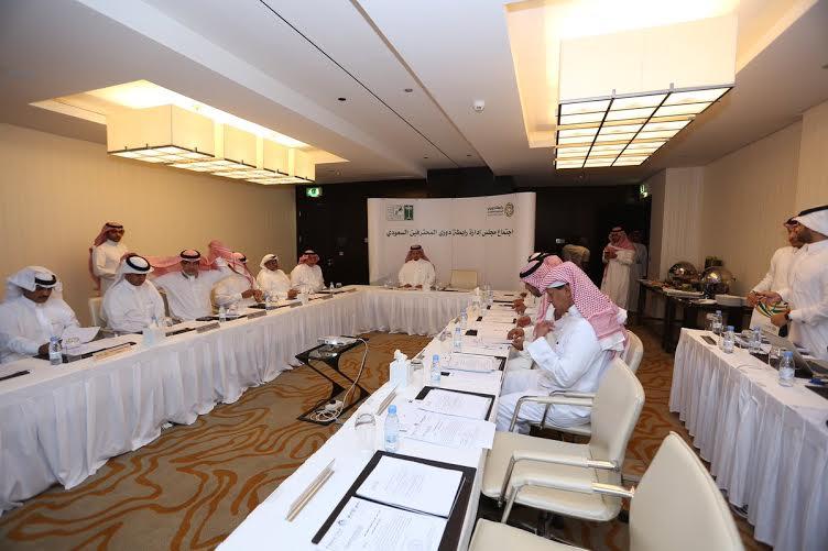 انتخاب ياسر المسحل رئيسًا لرابطة دوري المحترفين بالتزكية (1) 