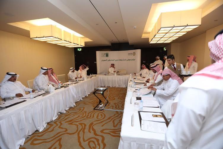 انتخاب ياسر المسحل رئيسًا لرابطة دوري المحترفين بالتزكية (69508846) 
