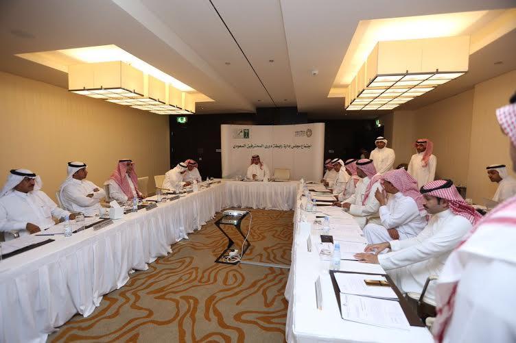 انتخاب ياسر المسحل رئيسًا لرابطة دوري المحترفين بالتزكية (69508848) 