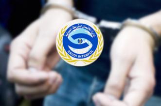 الإنتربول السعودي يضبط خليجياً نصب على مواطن في مليون ونصف ريال - المواطن