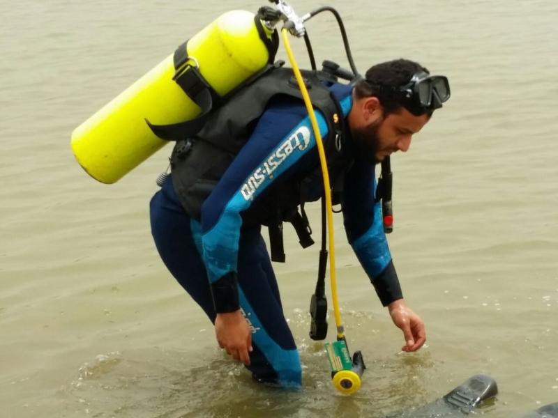 انتشال جثة فريق إفريقي من بحيرة سد وادي جازان (749162984) 
