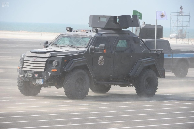 انتهاء امن الخليج العربي 3