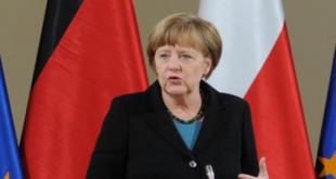 الكشف عن نتائج فحص كورونا للمستشارة الألمانية