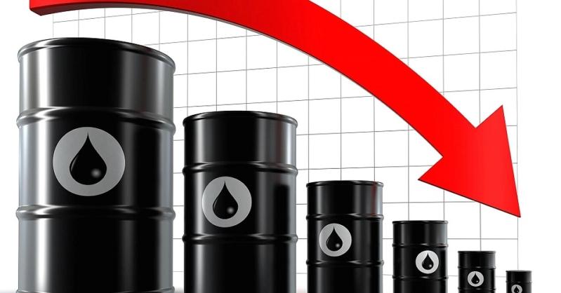 انحفاض اسعار النفط تراجع اسعار البترول