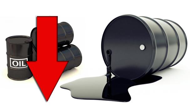 انخفاض-النفط
