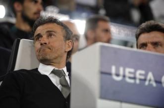 انريكي يتراجع: برشلونة قادر على الريمونتادا أمام يوفنتوس - المواطن