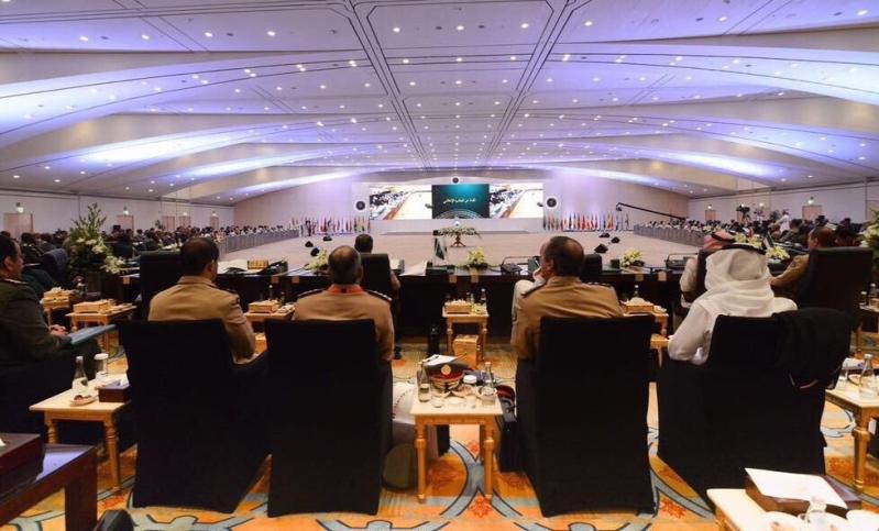 انطلاق اجتماع رؤساء الاركان في التحالف العسكري