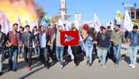 انفجار انقرة - تركيا