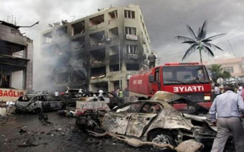 انفجار انقرة- 6