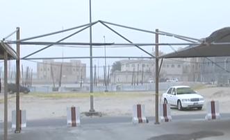 بالفيديو.. رجل الأمن المصاب في تفجير الأحساء: كلنا فداء للوطن - المواطن