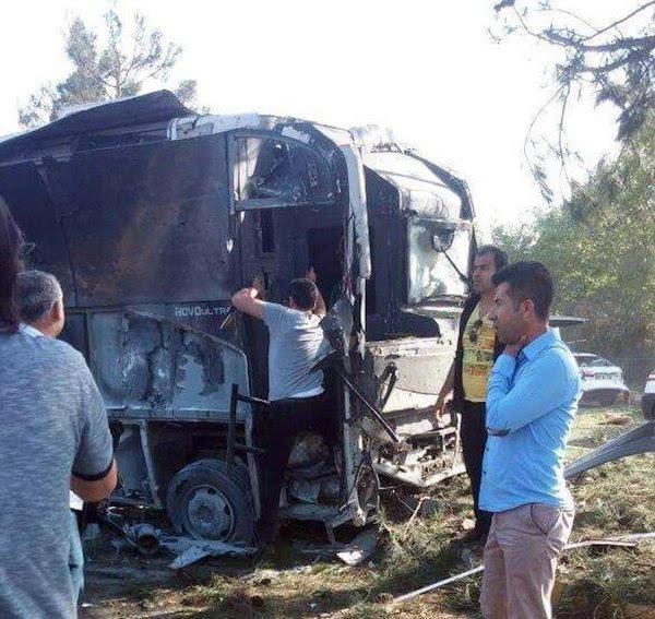 انفجار في تركيا12