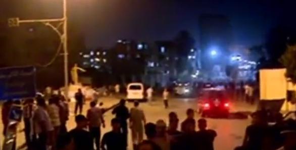 انفجار-مبني-للامن-بالقاهرة