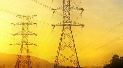 انقطاعات الكهرباء