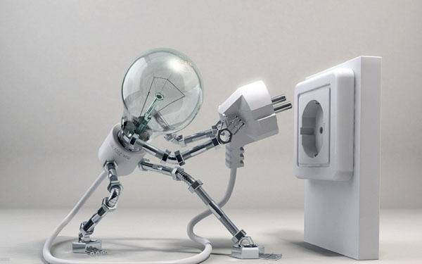 انقطاع-الكهرباء